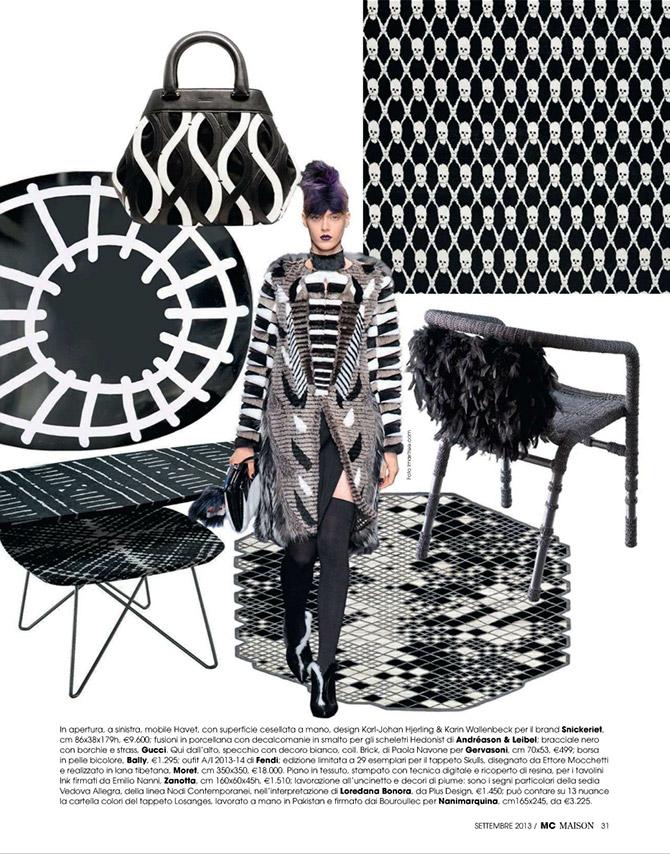 Berühmt Featured - Andréason & Leibel Design WM94