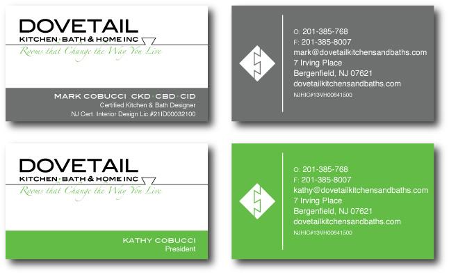 Identity Sarah Kate Design - Bathroom remodeling business