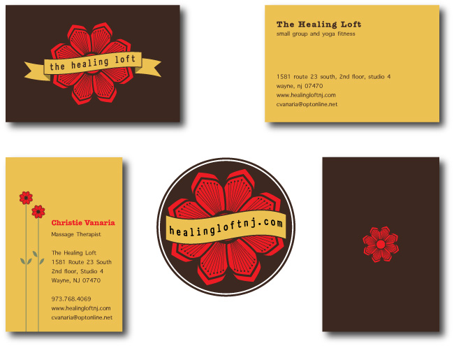 Identity sarah kate design business who specialize in kitchen and bathroom remodeling a dovetail symbol was used for the logo other logo and business card options are shown reheart Image collections