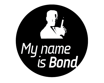 my name is bond my name is bond. Black Bedroom Furniture Sets. Home Design Ideas